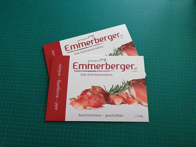 Emmerberger schinken