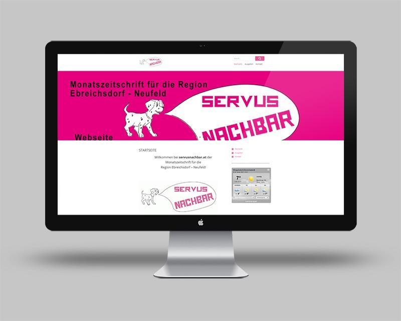 Servusnachbar